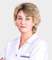 Власова Арина Рудольфовна
