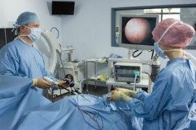 гистероскопия в клинике Медсервис
