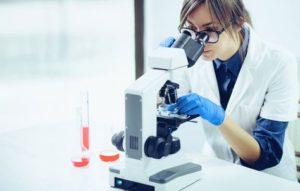 Цитогенетический анализ