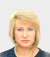 Синицына Ольга Евгеньевна