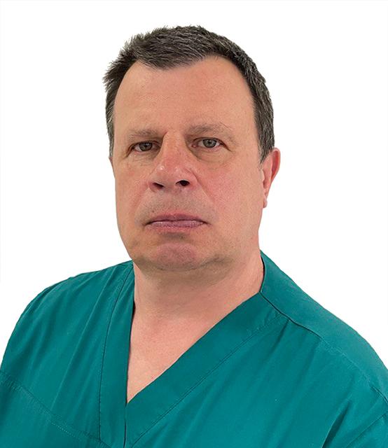 Гинеколог Бизин Дмитрий Васильевич